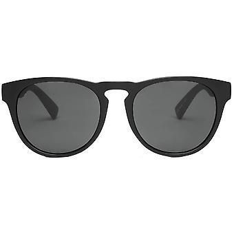 Occhiali da sole California elettrico. Nashville XL - grigio opaco nero/Ohm