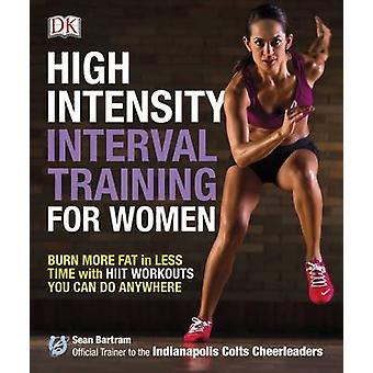 Treinamento intervalado de alta intensidade para as mulheres - queimar mais gordura em menos Tim