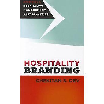 Hospitality Branding by Chekitan S. Dev - 9780801478192 Book