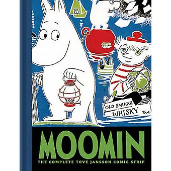 Moomin - The Complete Tove Jansson Comic Strip - Bk. 3 by Tove Jansson
