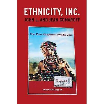 Etnia - Inc. de John L. Comaroff - Jean Comaroff - 9780226114729