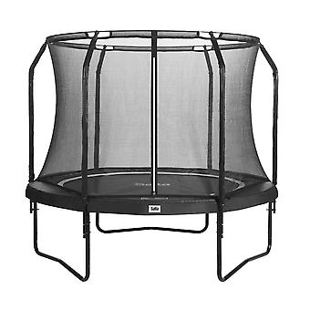 Salta Premium Black trampoline met veiligheidsnet ⌀251 cm