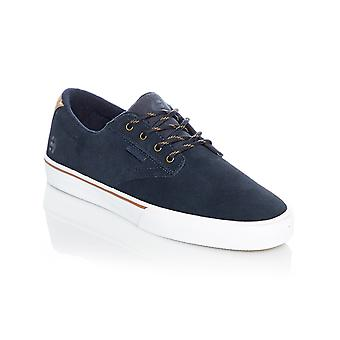 Etnies Navy Jameson Vulc Shoe