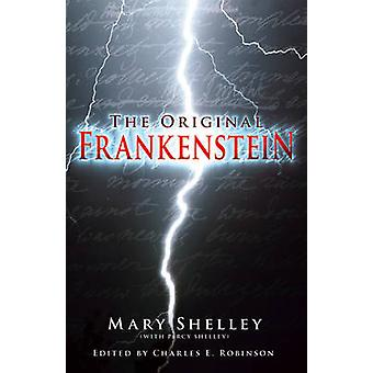 L'origine Frankenstein de Mary Wollstonecraft Shelley - Percy Byss