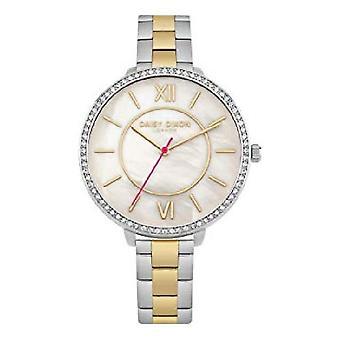 DAISY DIXON - wrist watch - ladies - DD088SGM - DD088SGM - BELLA
