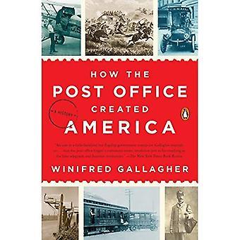 Wie die Post Amerika erstellt