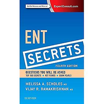ENT Secrets, 4e