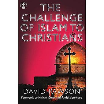 Utmaningen att Islam till kristna
