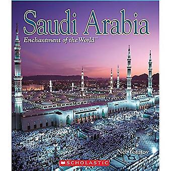 Saudi Arabien (Enchantment of the World, Sekunde)
