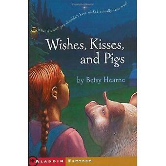 Wünsche, Küsse und Schweine
