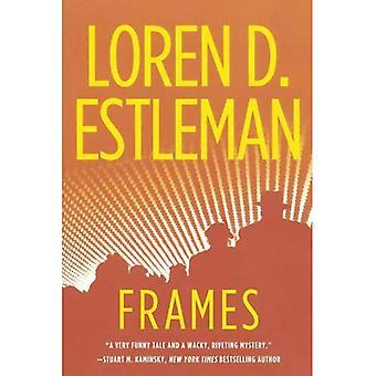 Frames (Valentino Mystery Series #1)