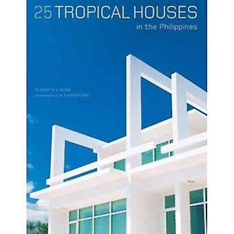 25 Tropical Houses in the Philippines