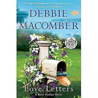 Love Letters (Rose Harbor Novels)