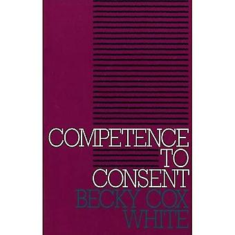 Competence to consent