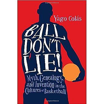 Ball Don't Lie (Sporting)