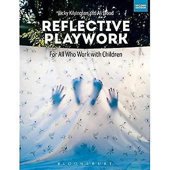Reflektierende Playwork