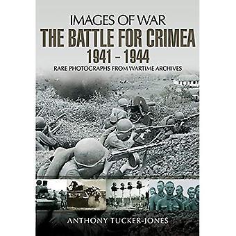 Die Schlacht um die Krim 1941-1944: seltene Fotos aus Kriegszeiten Archiven (Bilder des Krieges)