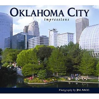 Oklahoma City Impressions (Impressions (Farcountry Press))