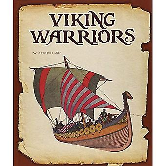 Guerrier viking (anciens guerriers)