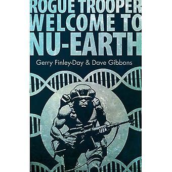 Rogue Trooper: Welkom bij Nu Earth (2000 Ad)