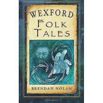 Wexford folkemusik historier