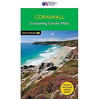Cornwall 2016 - Pathfinder Guide PF05