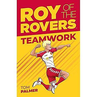 Roy van de Rovers: Teamwork (fictie 2)