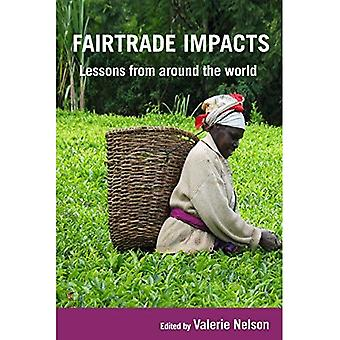 Fairtrade Impacts: Lessons from around the world
