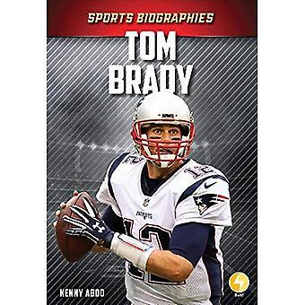 Tom Brady (Sports Biographies)