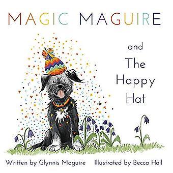Magiska Maguire och glada hatten