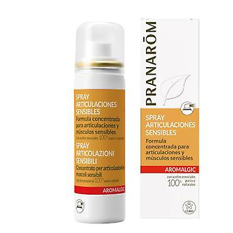 Pranarom Spray Sensitive Joints 50 ml (Hygiene and health , Special Cares , Muscle Pain)