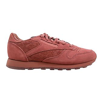 Reebok Classic Leather Lace Sandy Rose/White BS6523 Women's