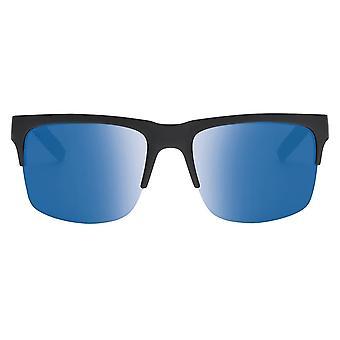 Elektrische Californië Knoxville Pro zonnebril - mat zwart/Polar blauw