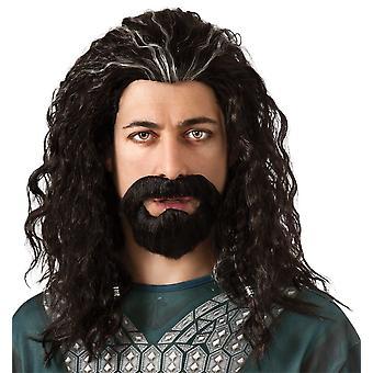 Hobbit Hair Kit