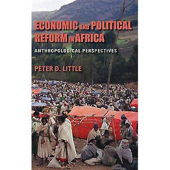 Réformes économiques et politiques en Afrique Perspectives anthropologiques à peu & D. Peter
