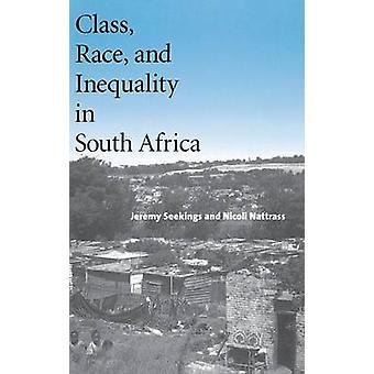 Klasse Race en ongelijkheid in Zuid-Afrika door Seekings & Jeremy