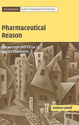 Pharmaceutical Reason by Lakoff & Andrew