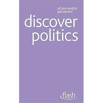 Discover Politics Flash by Joyce & Peter