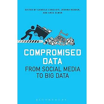 Compromised Data by Elmer & Greg