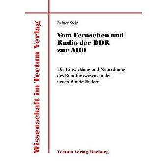 Vom Fernsehen und Radio der DDR zur ARD by Stein & Reiner