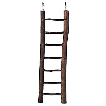 Trixie Natural Living Wooden Ladder 7 rungs/30 Cm.