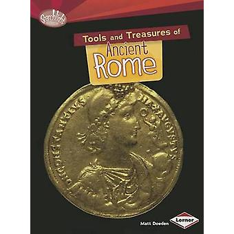 Tools and Treasures of Ancient Rome by Matt Doeden - 9781467723855 Bo