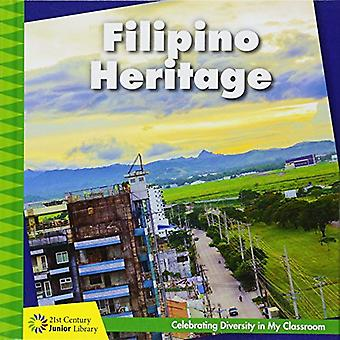Filipino Heritage by Tamra Orr - 9781534107366 Book