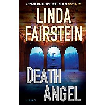 Death Angel (large type edition) by Linda Fairstein - 9781594137600 B
