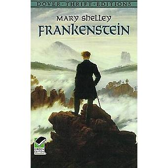 Frankenstein by Mary Wollstonecraft Shelley - 9781606868744 Book