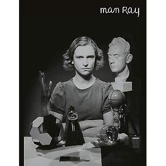 Man Ray by  - 9783868288124 Book