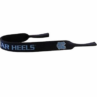 North Carolina Tar Heels NCAA Neoprene Strap For Sunglasses/Eye Glasses