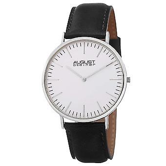 August Steiner Men's Watch AS8084XBK