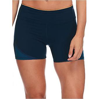 Body Glove Moonlight Fay Alpine Womens Sport Shorts