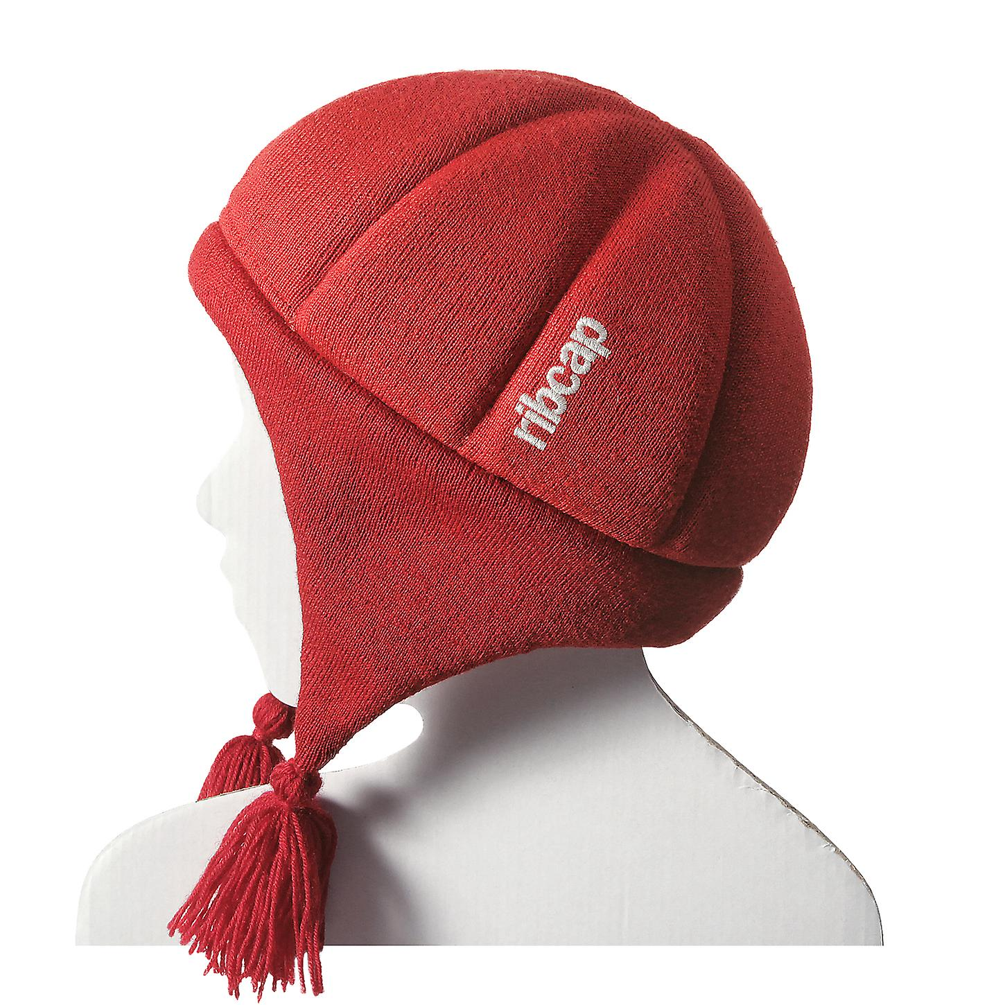 Ribcap - Chessy rouge Midi Enfants - 50-52cm